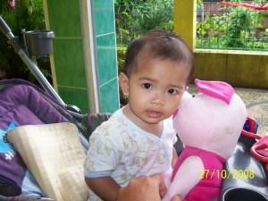 Umur 11 bulan
